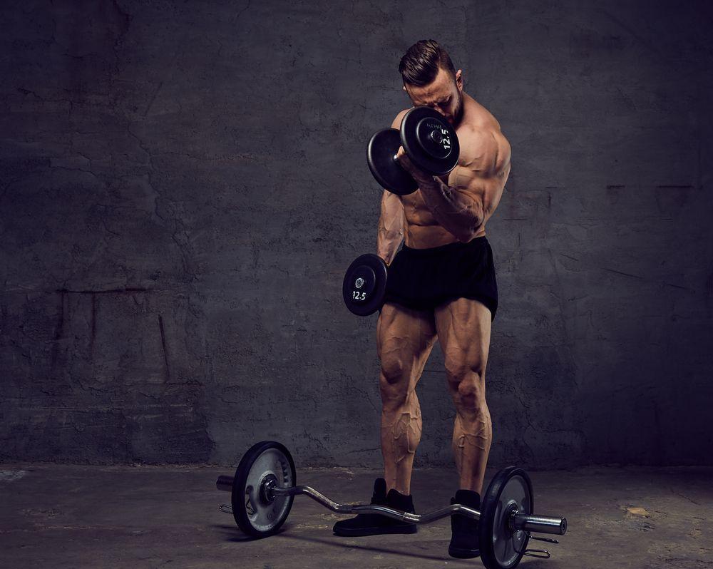 Hanteln Welches Gewicht